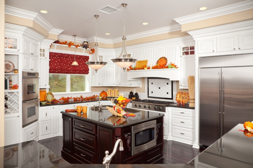Kitchen Islands Add Function And Style To Your Kitchen   Quicken Loans Zing  Blog