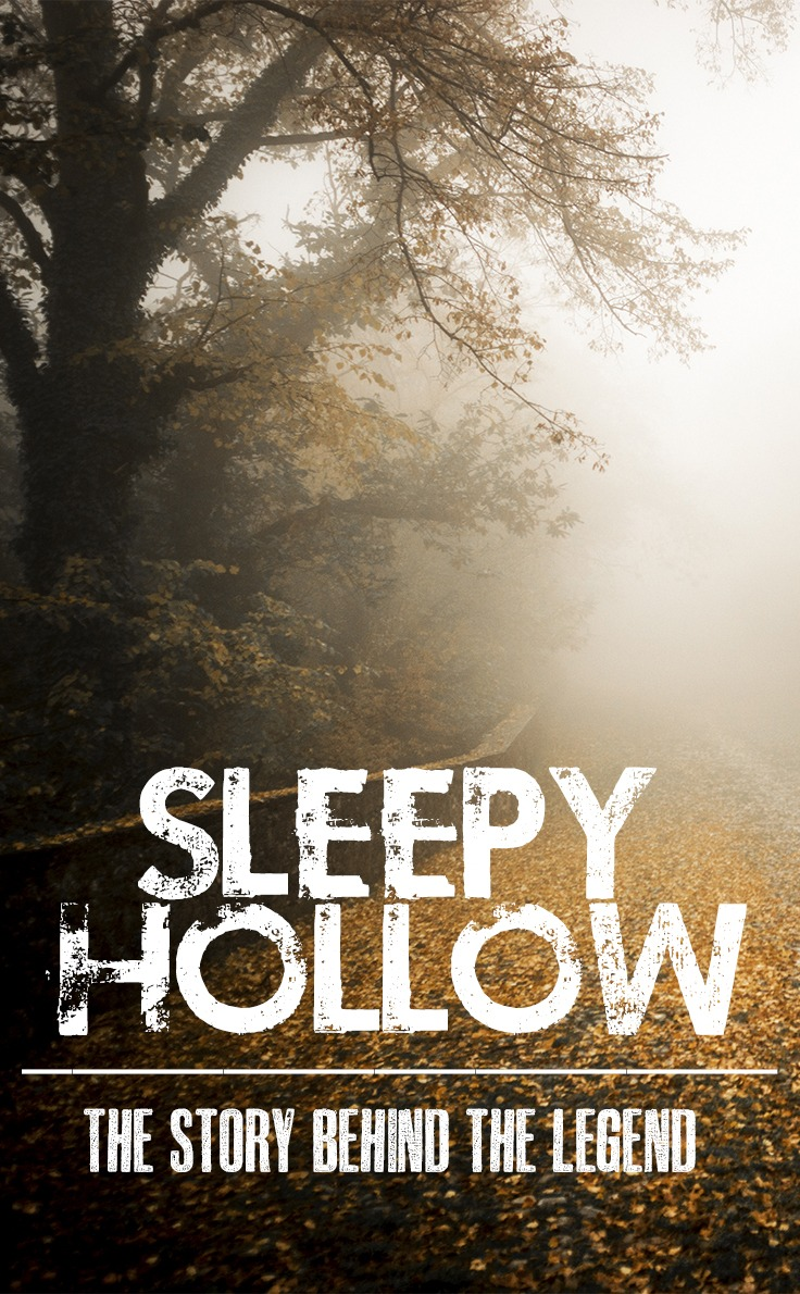 The True Story Behind The Legend of Sleepy Hollow - ZING Blog by