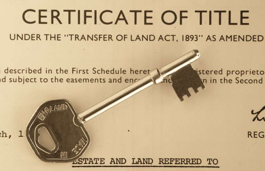 What Does a Title Insurance Company Do? - Quicken Loans Zing Blog