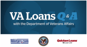 VA Loans Q&A Google Hangout