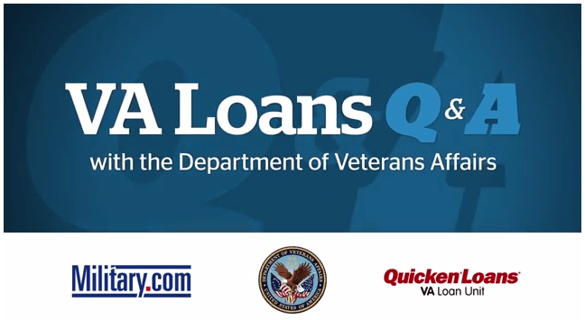 Veterans VA Loan Approval