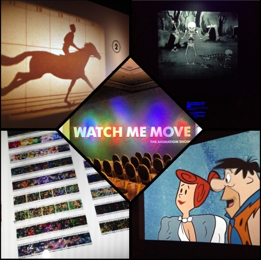 DIA Watch Me Move - Quicken Loans Zing Blog