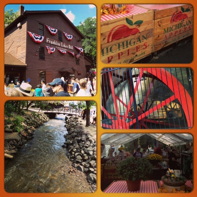 Cider Mills in Michigan that You Should Be Visiting - Quicken Loans Zing Blog