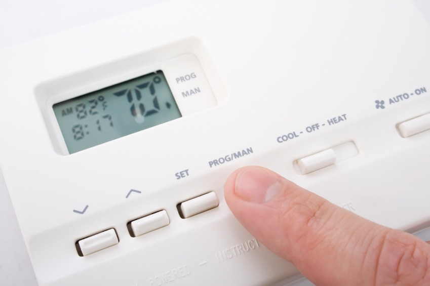 How to Buy a Home: Heating and Cooling Systems - Quicken Loans Zing Blog
