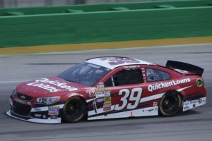 Another Bring It Home Finish for Ryan Newman! - Zing Blog