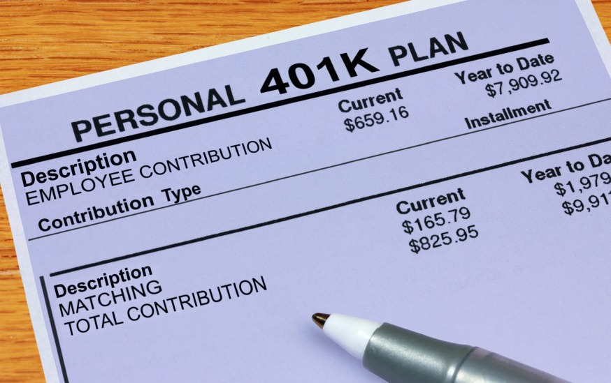 The ABCs to a 401(k) - Quicken Loans Zing Blog