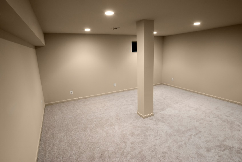 Buying a House: The Basement - Quicken Loans Zing Blog