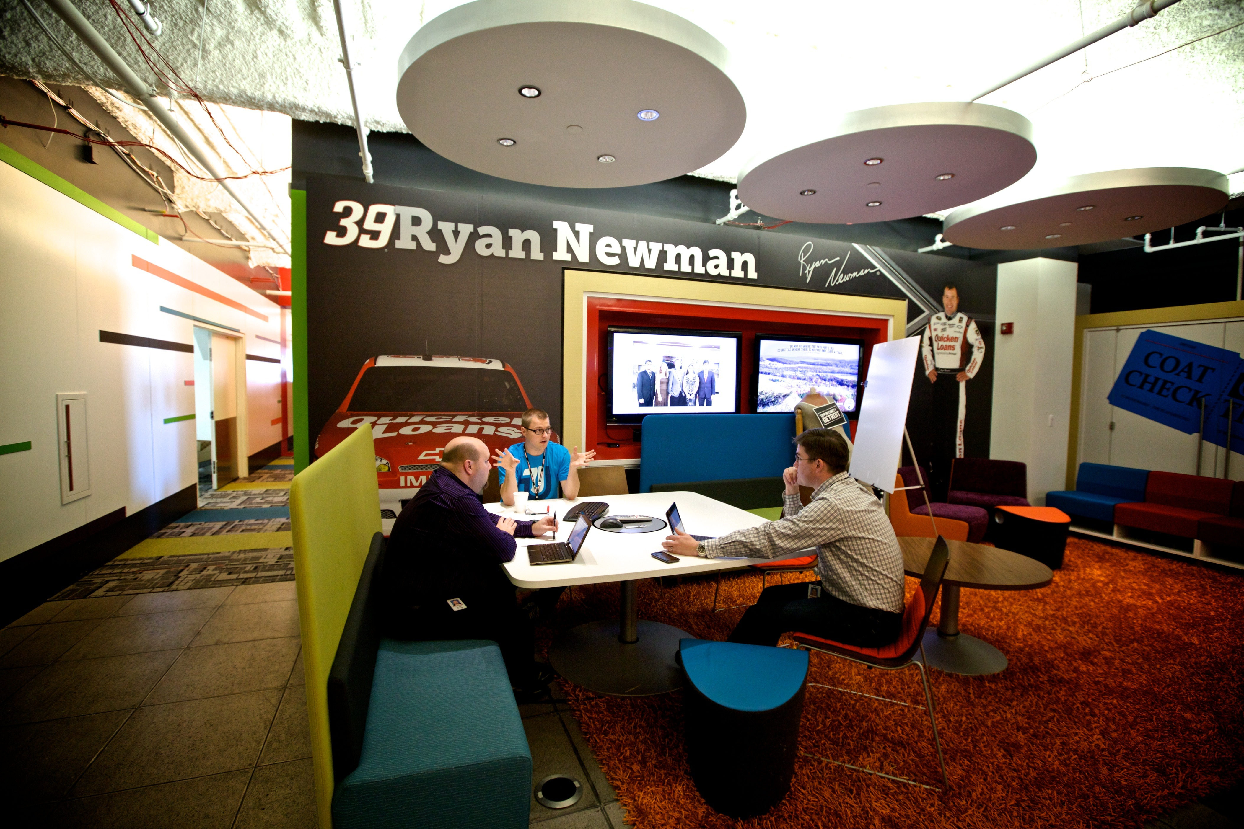 Quicken Loans Voted #1 Best Place to Work in Michigan Four Years in a Row - Quicken Loans Zing Blog