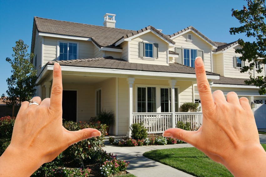 Test Drive Your Next Home - Quicken Loans Zing Blog