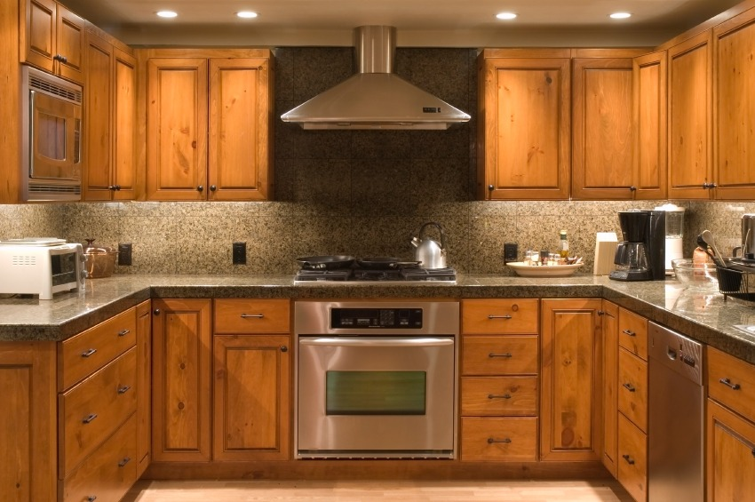 How to Buy a House: Picking the Right Kitchen - Quicken Loans Zing Blog