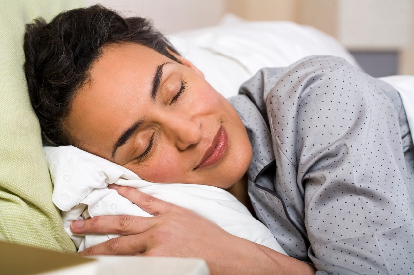5 Natural Tricks to Getting a Good Night's Sleep - Quicken Loans Zing Blog