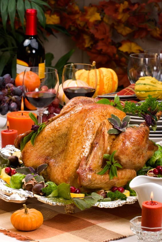 How to Survive Thanksgivukkah - Quicken Loans Zing Blog