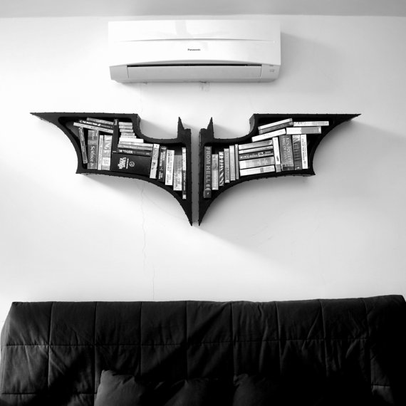 Decorating Your Home: Nerd Style - Quicken Loans Zing Blog