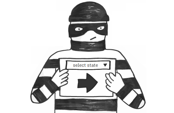 How Likely Are You to Get Burgled? - Quicken Loans Zing Blog