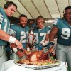 Thanksgiving and the Detroit Lions: A Tradition Since 1934 - Quicken Loans Zing Blog