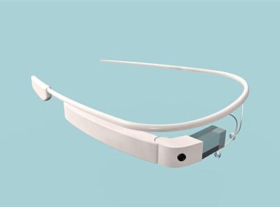 Google glass design thinking