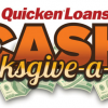 Announcing the Quicken Loans Cash Thanksgive-a-Way! - Quicken Loans Zing Blog