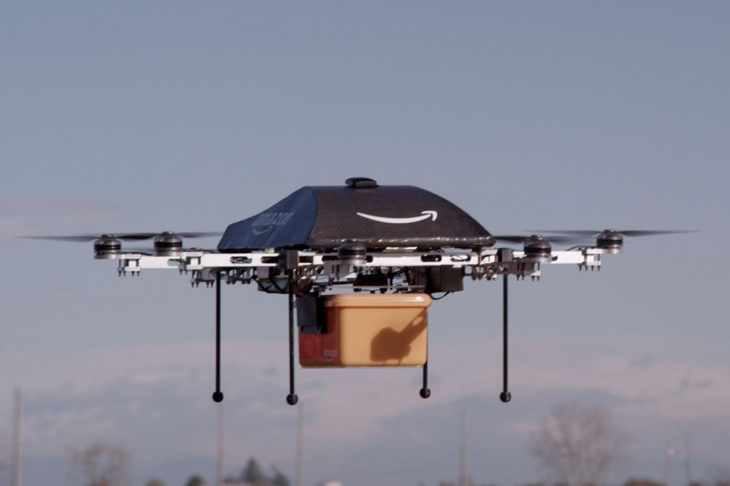 Amazon Prime Air Creates Excitement, Uncertainty - Quicken Loans Zing Blog