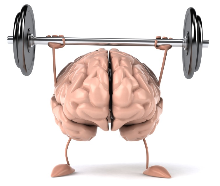 Image result for brain working out