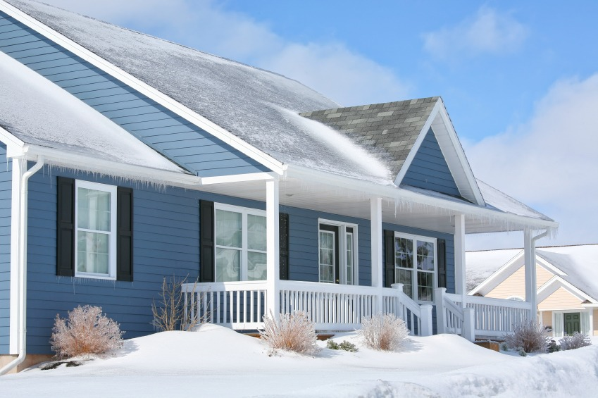 Should You Buy a Home During Winter? - Quicken Loans Zing Blog
