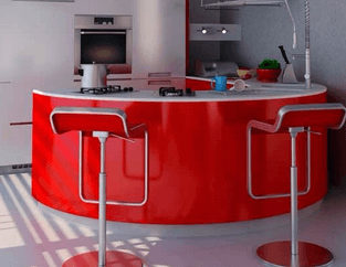 10 Unique Kitchens to Inspire Your Creativity - Quicken Loans Zing Blog