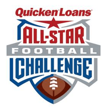 The Quicken Loans All-Star Football Challenge Is Tonight! - Quicken Loans Zing Blog