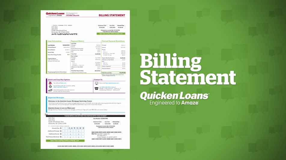 ... Statement! - ZING Blog by Quicken Loans - ZING Blog by Quicken Loans