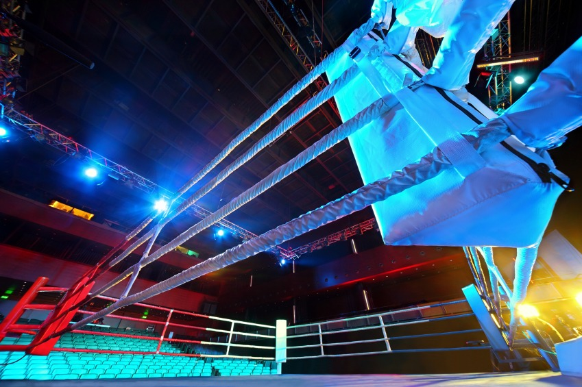 WBU Title Fight to Take Place in Detroit Sponsored in Part by Quicken Loans - Quicken Loans Zing Blog