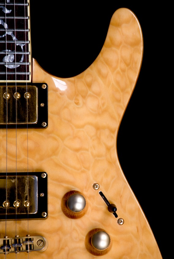Vintage Guitar Collecting as an Investment Strategy - Quicken Loans Zing Blog