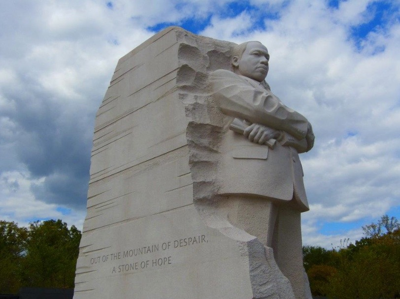 Martin Luther King, Jr. - Quicken Loans Zing Blog