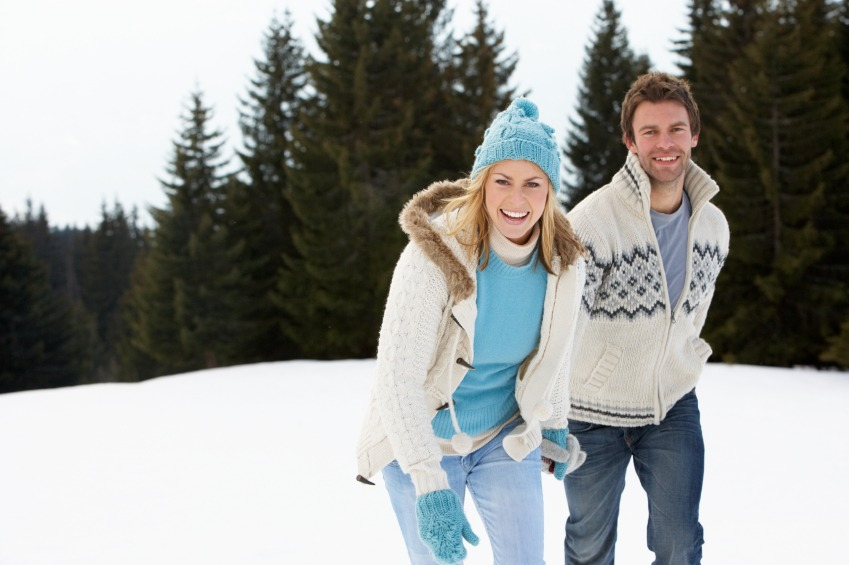 Protecting Yourself and Your Clothes This Winter - Quicken Loans Zing Blog