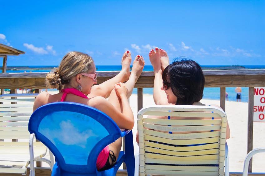 Spring Break on a Bare Minimum Budget - Quicken Loans Zing Blog