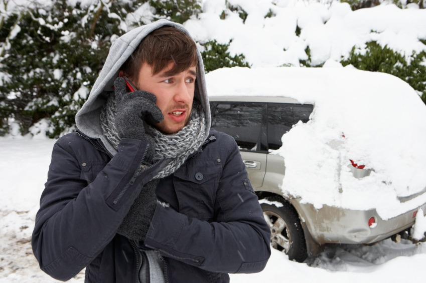 Winter Safety and Money Saving Tips - Quicken Loans Zing Blog