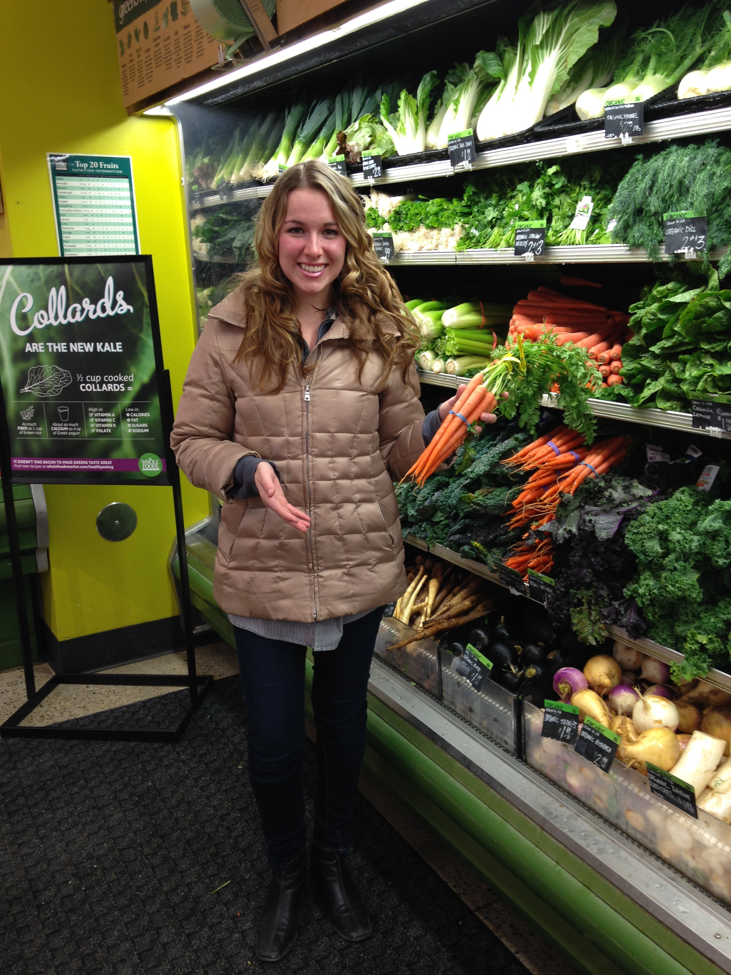 Making Calories Count: Healthy Eating Tips from Nutritionist Laura Bonhard - Quicken Loans Zing Blog