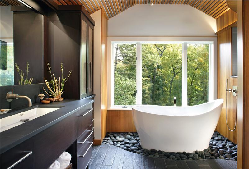 Unique Bathroom Design Ideas - Quicken Loans Zing Blog