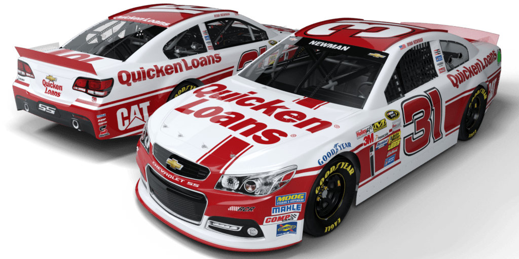 10 Reasons We're Excited for the NASCAR Season to Start - Quicken Loans Zing Blog