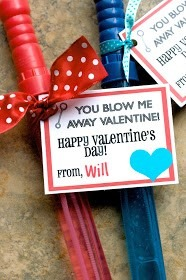 Non-Candy Valentines for Your Little Ones - Quicken Loans Zing Blog