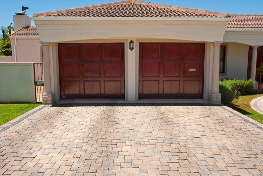What to Consider When Choosing a New Driveway - Quicken Loans Zing Blog