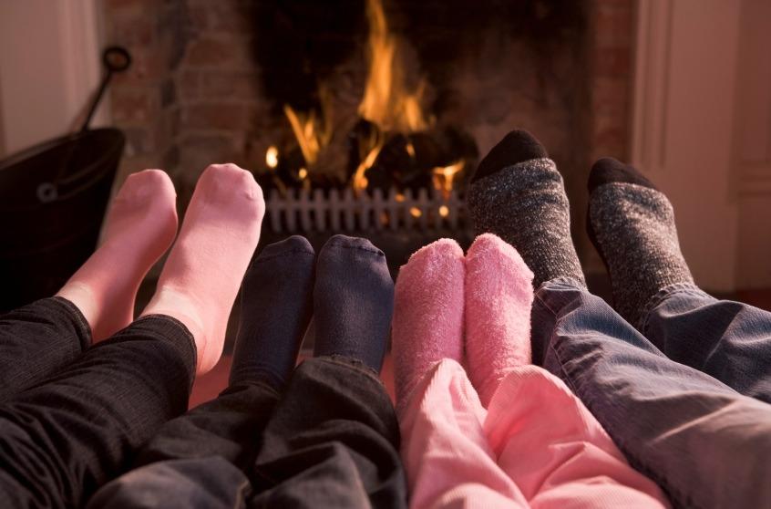 Fireplace - Quicken Loans Zing Blog