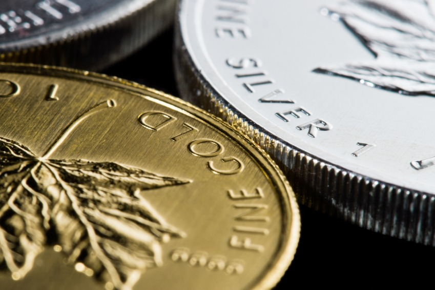 Precious Metals: The Effect of QE Tapering on Gold and Silver - Quicken Loans Zing Blog