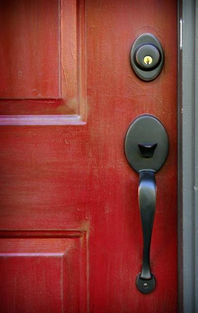 Repurposing Old Doors - Quicken Loans Zing Blog