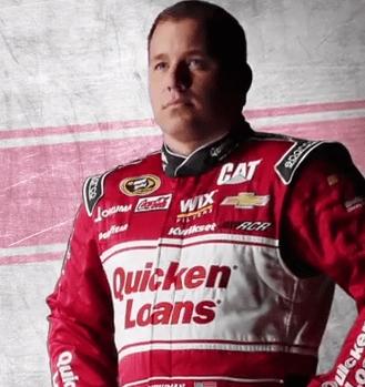 Ryan Newman - Quicken Loans Zing Blog