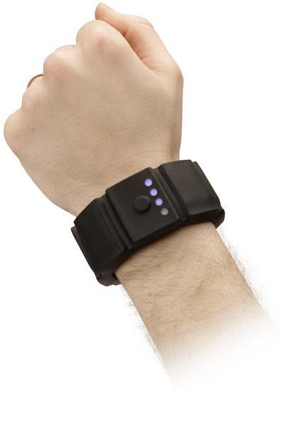 Universal Gadget Wrist Charger - Quicken Loans Zing Blog