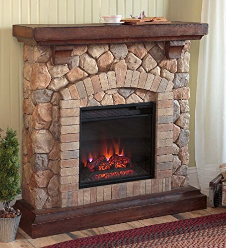 Should You Get A Free Standing Fireplace Zing Blog By Quicken Loans