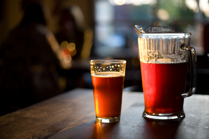 How to Brew Your Own Beer - Quicken Loans Zing Blog