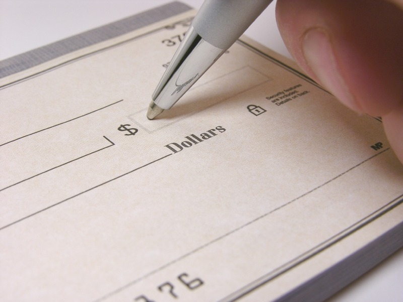 Do You Postdate Your Checks? Here Are Some Things to Know - Quicken Loans Zing Blog