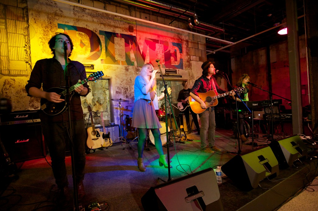 Detroit Institute of Music Education Launches in Downtown Detroit - Quicken Loans Zing Blog