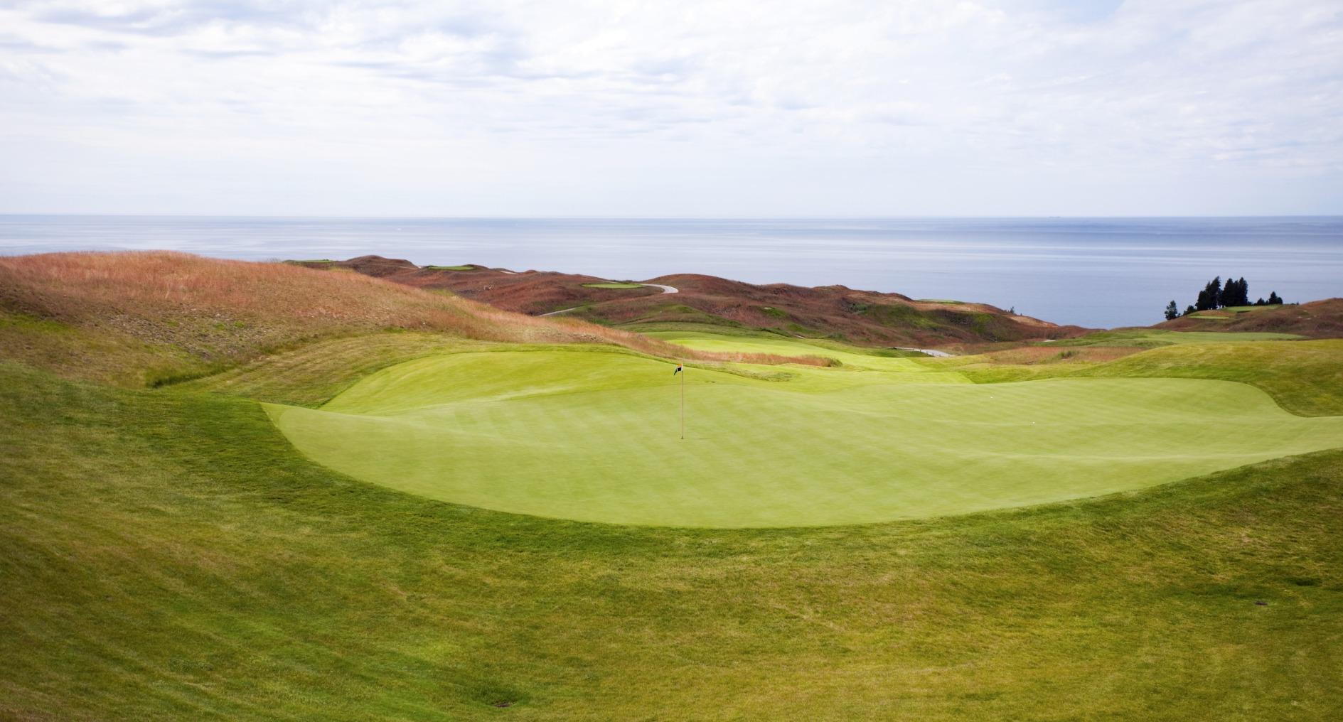 Michigan Golf Show - Quicken Loans Zing Blog