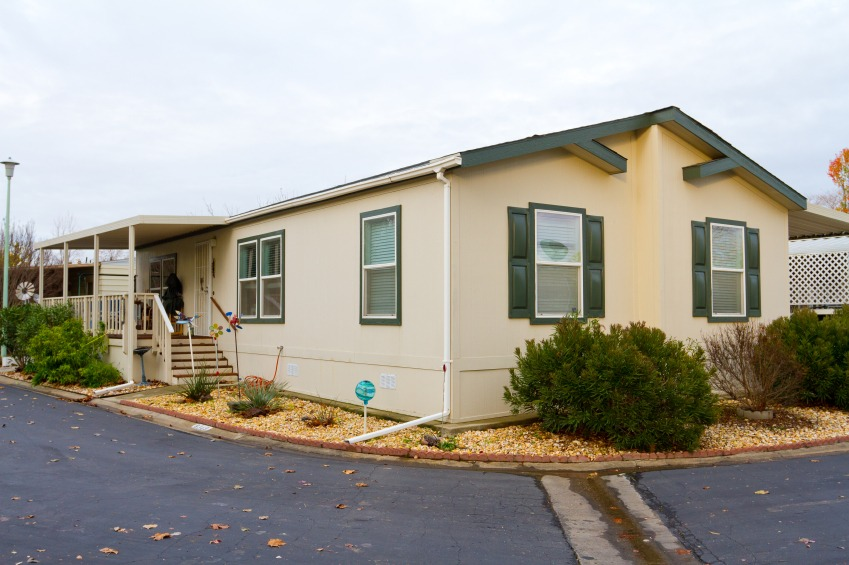 Modular and Manufactured Homes: What's the Difference ...