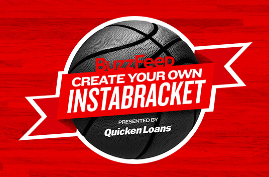 The Easiest and Most Fun Way to Fill Out Your College Bracket According to Buzzfeed - Quicken Loans Zing Blog